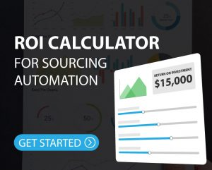Sourcing Automation ROI Calculator
