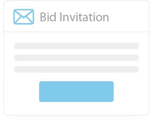 bid invitation