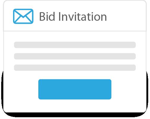 bid invitation