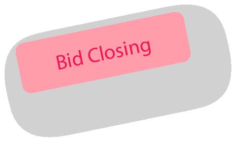 bid closing