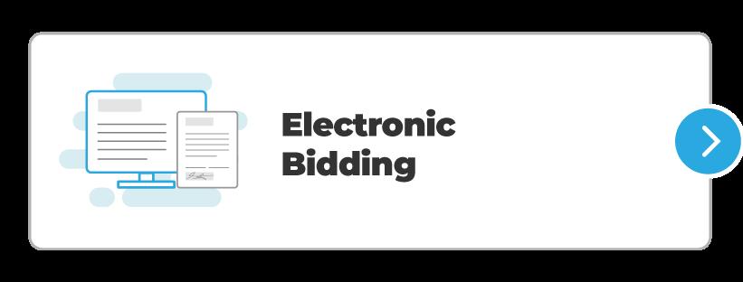 Electronic Bidding & RFP management
